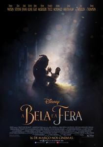 A Bela e a Fera - Poster / Capa / Cartaz - Oficial 9