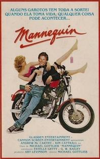 Manequim - Poster / Capa / Cartaz - Oficial 4