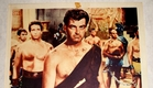 The Colossus of Rhodes Trailer 1961 Epic Starring Rory Calhoun