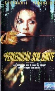 Perseguição Sem Limite - Poster / Capa / Cartaz - Oficial 2