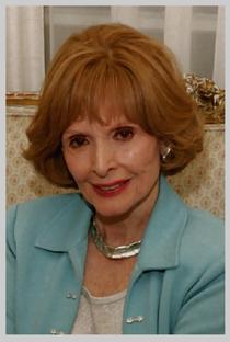 Patricia Barry (I) - Poster / Capa / Cartaz - Oficial 2