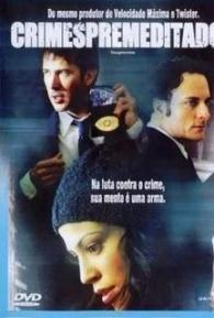 Crimes Premeditados - Poster / Capa / Cartaz - Oficial 2
