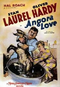 Amor de Cabra - Poster / Capa / Cartaz - Oficial 1