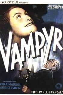 O Vampiro - Poster / Capa / Cartaz - Oficial 10