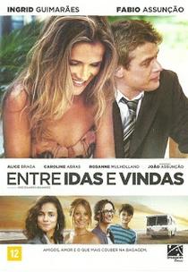 Entre Idas e Vindas - Poster / Capa / Cartaz - Oficial 2