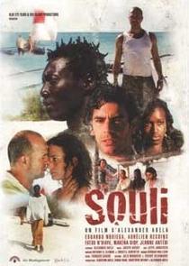 Souli - Poster / Capa / Cartaz - Oficial 1