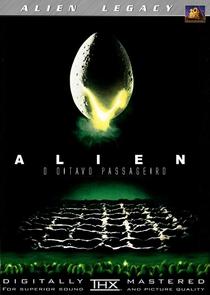 Alien: O Oitavo Passageiro - Poster / Capa / Cartaz - Oficial 35