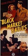 Mercado Negro de Crianças (Black Market Babies)