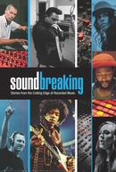 Soundbreaking (Soundbreaking: Stories from the Cutting Edge of Recorded Music)