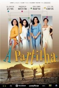 A Partilha - Poster / Capa / Cartaz - Oficial 1