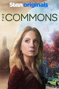 The Commons - Poster / Capa / Cartaz - Oficial 1