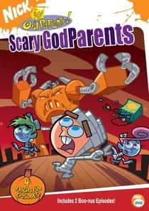 Os Padrinhos Mágicos - Padrinhos Assustadores - Poster / Capa / Cartaz - Oficial 2