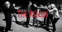 The Rescue - Poster / Capa / Cartaz - Oficial 1