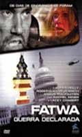 Fatwa - Guerra Declarada - Poster / Capa / Cartaz - Oficial 2