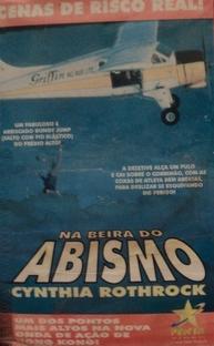 Na Beira do Abismo  - Poster / Capa / Cartaz - Oficial 3