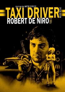 Taxi Driver - Poster / Capa / Cartaz - Oficial 20