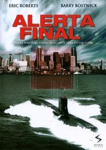Alerta Final - Poster / Capa / Cartaz - Oficial 1