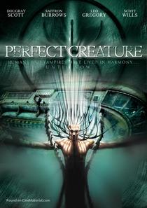 Criatura Perfeita - Poster / Capa / Cartaz - Oficial 7