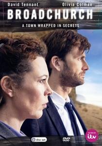 Broadchurch (1ª Temporada) - Poster / Capa / Cartaz - Oficial 2