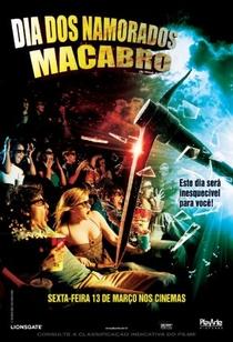 Dia dos Namorados Macabro 3D - Poster / Capa / Cartaz - Oficial 2