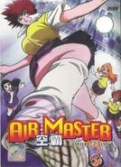 Air Master (エアマスター, Ea Masutā)