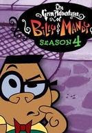 As Terríveis Aventuras De Billy & Mandy (4ª Temporada) (The Grim Adventures Of Billy & Mandy (Season 4))
