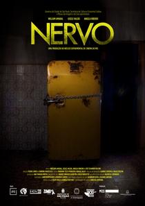 Nervo - Poster / Capa / Cartaz - Oficial 1