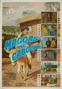 Mágoas de Caboclo - Poster / Capa / Cartaz - Oficial 1