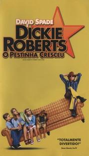 Dickie Roberts - O Pestinha Cresceu - Poster / Capa / Cartaz - Oficial 2