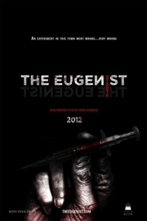 The Eugenist - Poster / Capa / Cartaz - Oficial 1