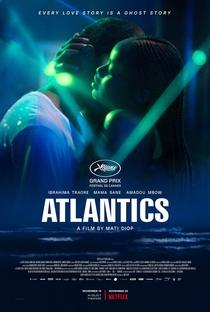 Atlantique - Poster / Capa / Cartaz - Oficial 2
