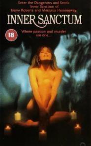 O Santuário do Medo - Poster / Capa / Cartaz - Oficial 1