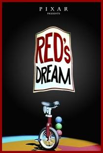 Sonho de Red - Poster / Capa / Cartaz - Oficial 1