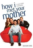 Como Eu Conheci Sua Mãe (1ª Temporada) (How I Met Your Mother (Season 1))