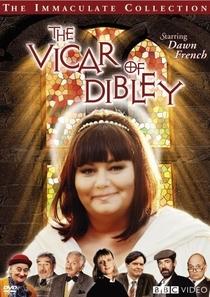 A Vigária de Dibley - Poster / Capa / Cartaz - Oficial 2
