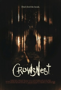 Crowsnest - Poster / Capa / Cartaz - Oficial 1