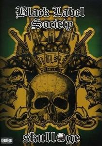 Black Label Society - Skullage - Poster / Capa / Cartaz - Oficial 1
