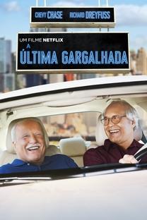 A Última Gargalhada - Poster / Capa / Cartaz - Oficial 2