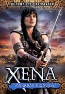 Xena: A Princesa Guerreira (1ª Temporada)