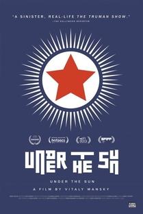 Sob o Sol - Poster / Capa / Cartaz - Oficial 2