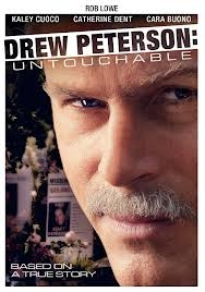 Intocável: A História De Drew Peterson - Poster / Capa / Cartaz - Oficial 2