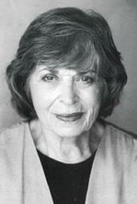 Anna Berger (I)