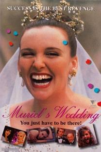 O Casamento de Muriel - Poster / Capa / Cartaz - Oficial 2