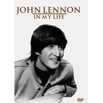 John Lennon - in My Life - Poster / Capa / Cartaz - Oficial 1