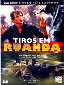 Tiros em Ruanda - Poster / Capa / Cartaz - Oficial 2