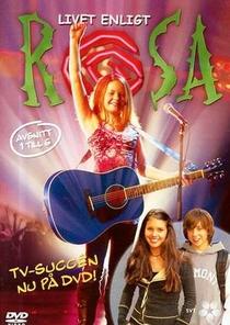 Livet enligt Rosa (1ª Temporada)  - Poster / Capa / Cartaz - Oficial 1