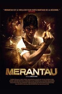 Merantau Warrior - Poster / Capa / Cartaz - Oficial 2