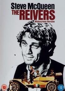 Os Rebeldes - Poster / Capa / Cartaz - Oficial 1