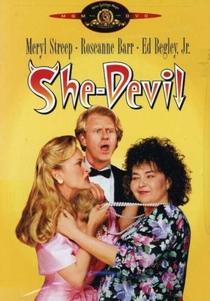 Ela é o Diabo - Poster / Capa / Cartaz - Oficial 3