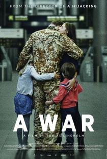 Guerra - Poster / Capa / Cartaz - Oficial 2